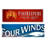 Fire Keepers Casino and Four Winds Casino
